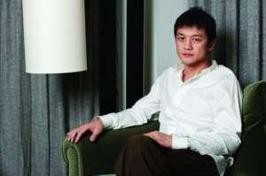 李亚鹏确认彻底退出娱乐圈 专注从商做慈善资讯生活